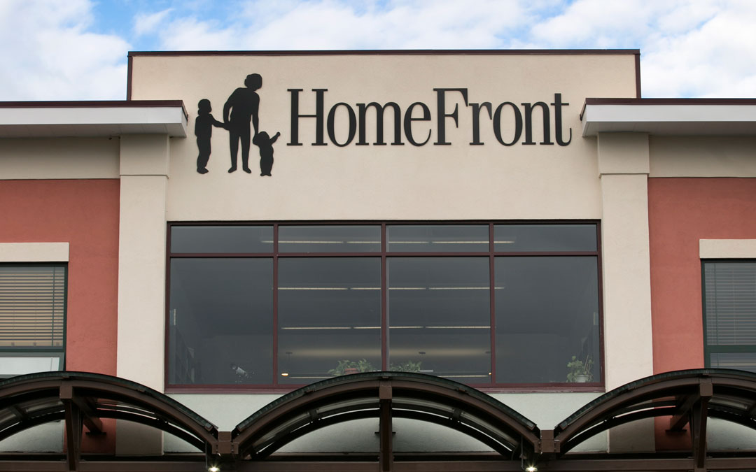 Furniture & Clothing Drive for HomeFront NJ