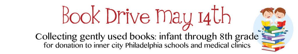 Book Drive 2