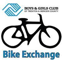 Trenton bike exchange logo