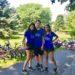 Bike drive 2019 – final count 94!